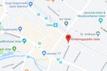 Kinderlogopädie Uster - Logopädie für kleine Kinder im Vorschulalter in Uster
